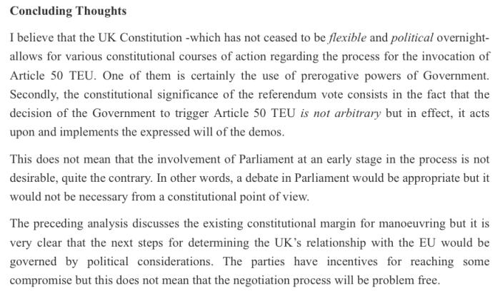 Article 50 c